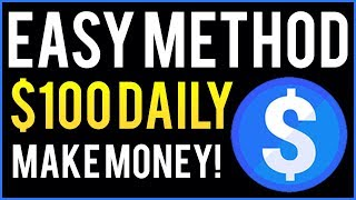 With this twitter affiliate marketing method you can make $100 daily commissions! learn how to money online 2019 and your first today! ...