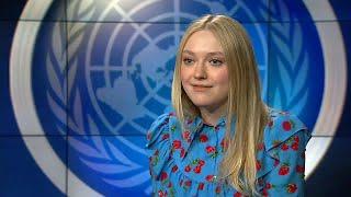 Dakota Fanning wants to break down autism stereotypes