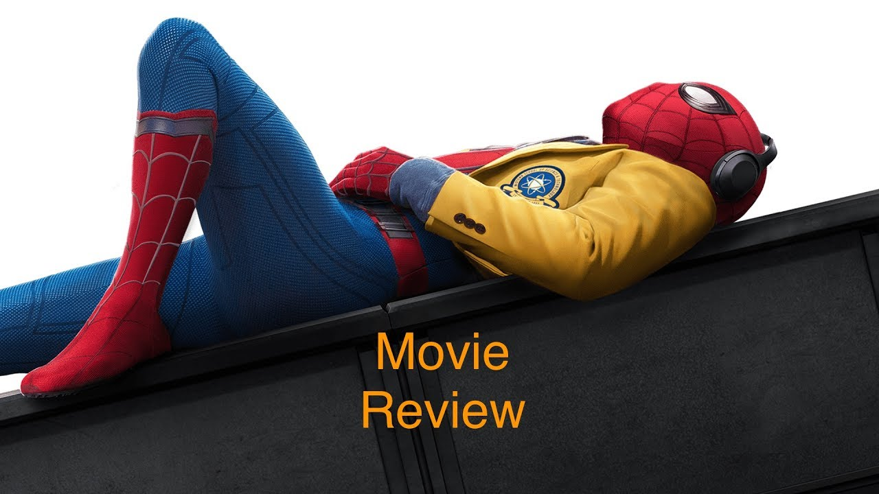 Spiderman Homecoming Free 123movies: Spider-Man: Homecoming Full Movie Review! Spoiler Free