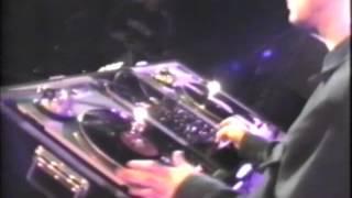 видео битва диджеев 1997