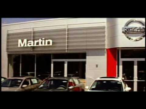 Nissan Dealer Chicago >> Nissan Dealer Martin Nissan Chicago Skokie Illinois Youtube