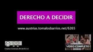 Aborto: Decisión personal, derecho universal - Trailer 2