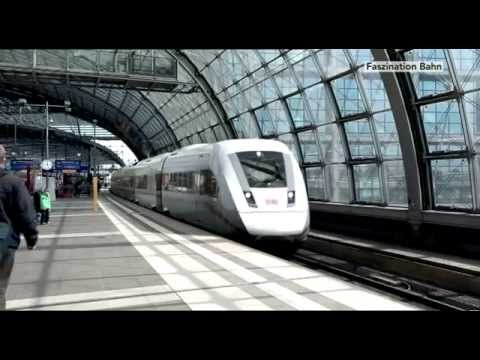 Faszination Bahn