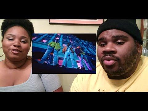 Jeremih - I Think Of You ft. Chris Brown & Big Sean - REACTION