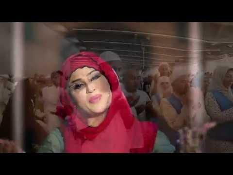 Allah Huma Sal-e-Ala by Humaira Arshad | Official Video HD 2017 | Peace Records