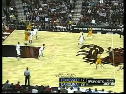 1.8.2006 - Tennessee Beats South Carolina in Columbia