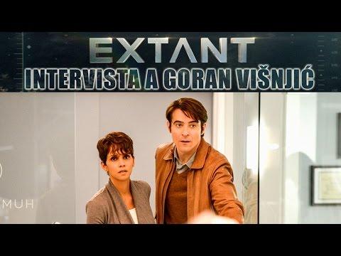 EXTANT | Goran Višnjić interview