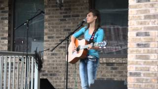 No Place That Far - Sara Evans (Cover by Taylor Wills)
