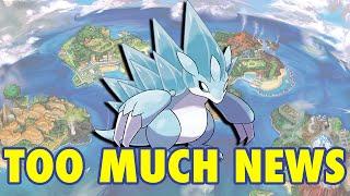 Pokemon Sun/Moon News - ALOLAN FORMS