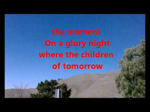 Wind of Change with Lyrics