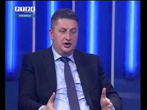 RTRS Indirektno - Dr Milan Radović