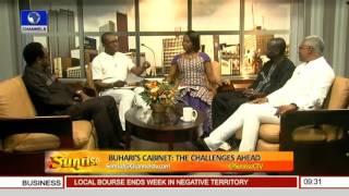 Sunrise: Buhari