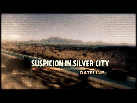 Dateline Episode Trailer: Suspicion In Silver City