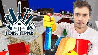 Rénovateur de l'extreme! (House Flipper)