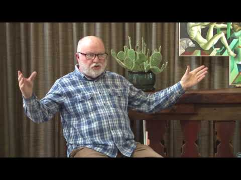The Cosmic Importance of Male Initiation featuring Fr. Richard Rohr