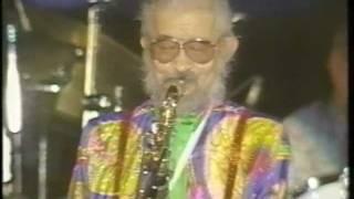 松本英彦「黒い瞳」1991年 白竜湖(ドラム:菅沼孝三) thumbnail