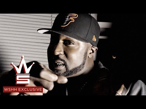 Young Buck Run Off WSHH Exclusive   Music