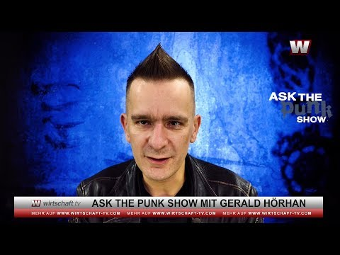 Ask the Punk: Assetblasen - Lehman-Pleite war ein Kinderspiel!