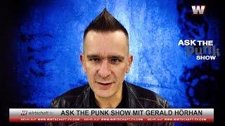 Ask the Punk: Assetblasen - Lehman-Pleite war ein Kinderspiel!