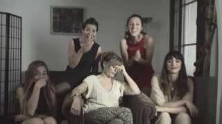 Escorts - La Serie (Trailer Oficial)
