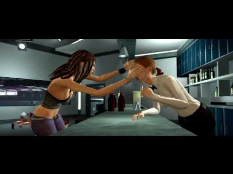 Saints Row 2 Time of Dying