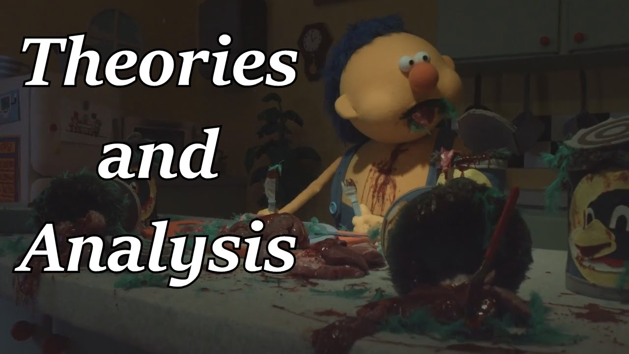an analysis of the scared Summary yet another one of dr seuss's wacky adventure books, what was i scared of depicts a surrealistic protagonist who meets up with a pair or rogue green pants, and is terrified by this mysteriously animated article of clothing.