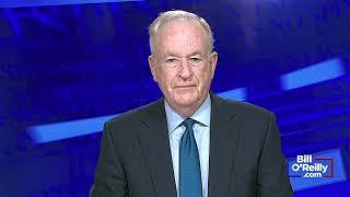 Bill O'Reilly on Fox News' Awkward George Soros Moment