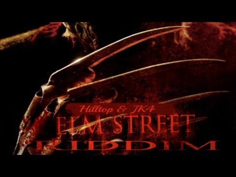 Instrumental/Version - Elm Street Riddim - Feb 2013