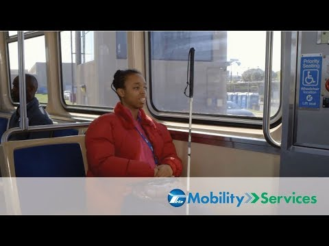 Community Safety & Problem Solving – RTA Mobility Management Series