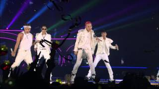 Video BIGBANG - FANTASTIC BABY @ TOKYO DOME 2012.12.05 download MP3, 3GP, MP4, WEBM, AVI, FLV Juli 2018