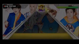 SUPERSTAR JYPNATION 3Star Clear GOT7's Confession Song
