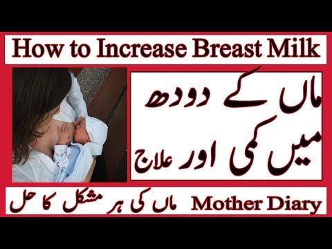 Increase Breast Milk ( Effortlessly ) Why Less Breast Milk Supply?