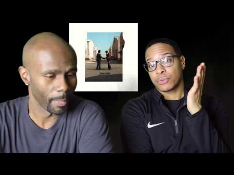 Pink Floyd - Wish You Were Here (REACTION!!!)