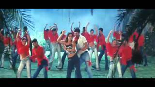 Raghavendra Movie | Calcutta Pan Vesina Video Song | Prabhas | Simran | Anshu