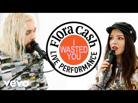 I Wasted You (Live @ Vevo)