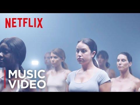 Westside Cast – Champagne High (feat. Alexandra Kay, Pia Toscano & Taz Zavala) | Netflix