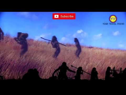 HUMAN EVOLUTION PANORAMA SHOW HD  SCIENCE CITY( KOLKATA) || YOUR TRAVEL FRIEND