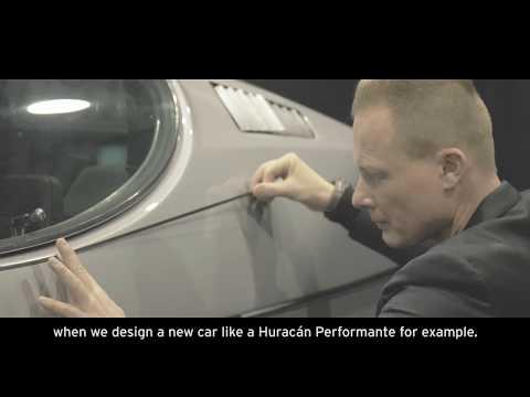 Espada: A Lamborghini masterpiece