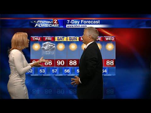 Tomorrow's Forecast... Whiteout!