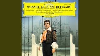 """Mozart: Le nozze di Figaro, K.492 / Act 3 - """"Che soave zeffiretto"""""""