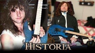 La Desgarradora Historia del Guitarrista INMÓVIL Jason Becker