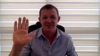 5 Коронних питань після презентації Мій приклад в МЛМ