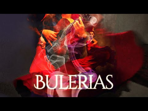 Bulerias - Flamenco Guitar Lessons Online School - Free