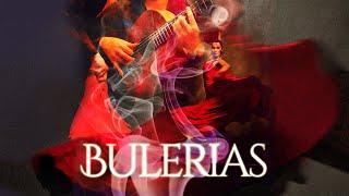 Bulerias - Flamenco Guitar Lessons Online School - Free