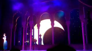 To Be Free - Aladdin: A Musical Spectacular
