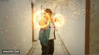 Doctor Strange - VFX Making