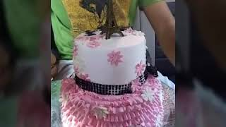 BDAY CAKES (Close up videos)