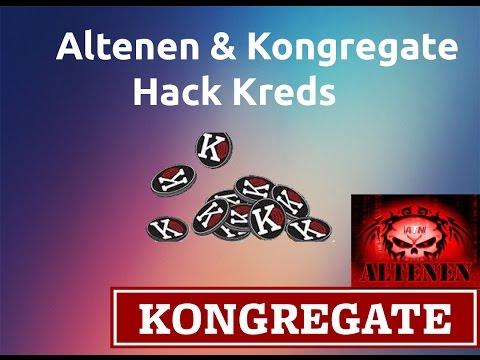 Kongregate Altenen Hack 2017 / All Games / Failed