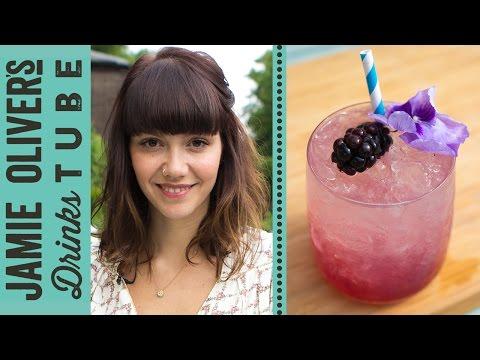 Bramble Cocktail | Camille Vidal