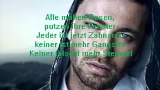 Marteria - Kids (2 Finger an den Kopf) Lyrics